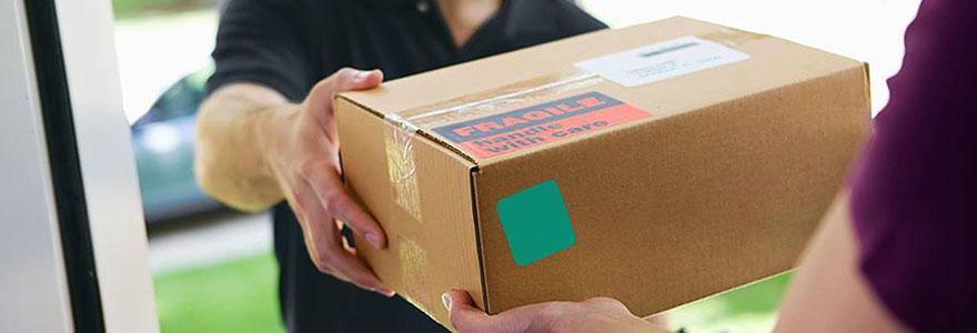 Comment choisir une entreprise de livraison ?
