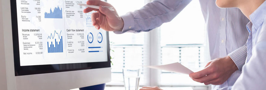Commerce international : choisir un bon logiciel de gestion commerciale