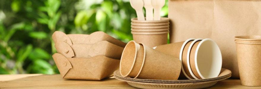 Acheter de l'emballage alimentaire en gros en ligne